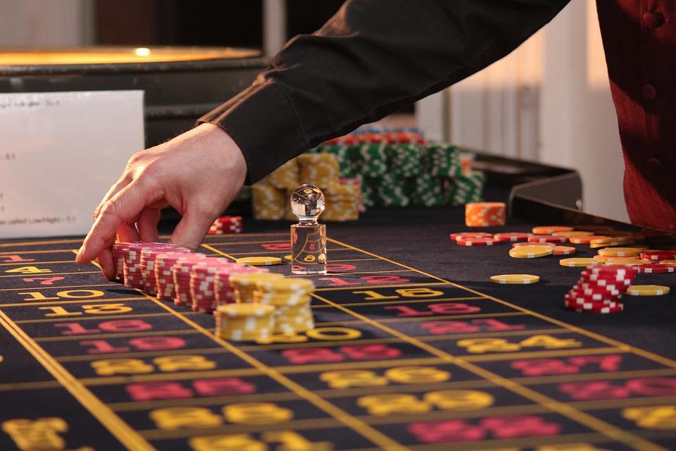 Gclub เคล็ดลับการเล่น คาสิโนออนไลน์ เกมรูเล็ตให้ชนะ